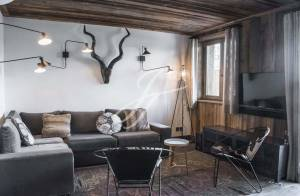 Sale Apartment Courchevel