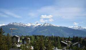 Sale Apartment Crans-Montana