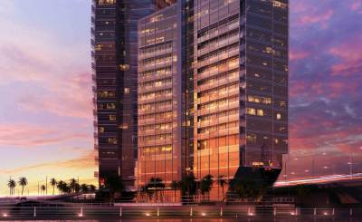 Sale Apartment Downtown Dubai