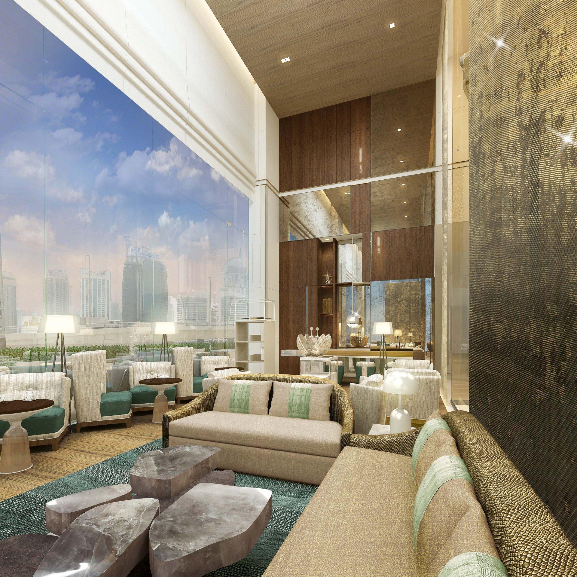 Ad Sale Apartment Downtown Dubai ref:V0014DU