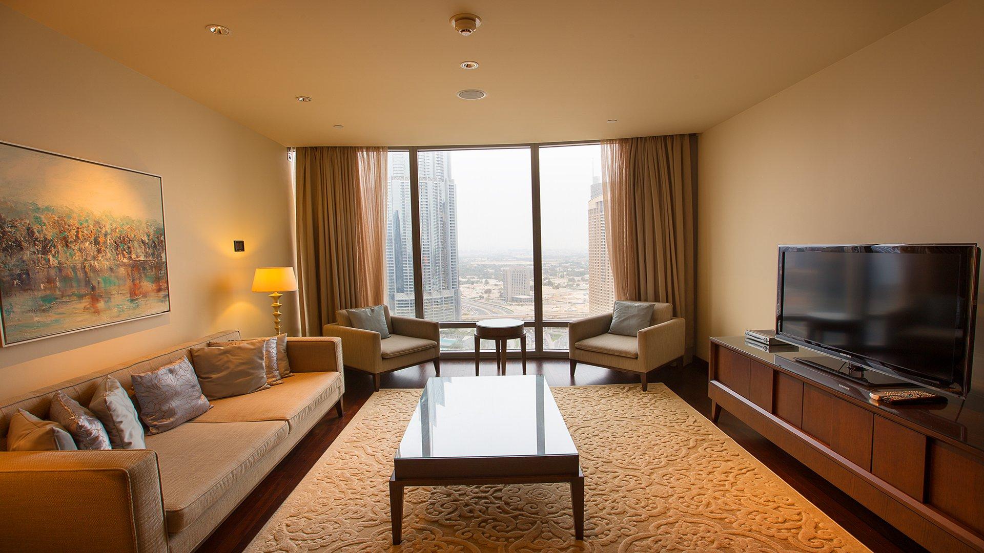 Ad Sale Apartment Downtown Dubai Burj Khalifa ref:V0342DU