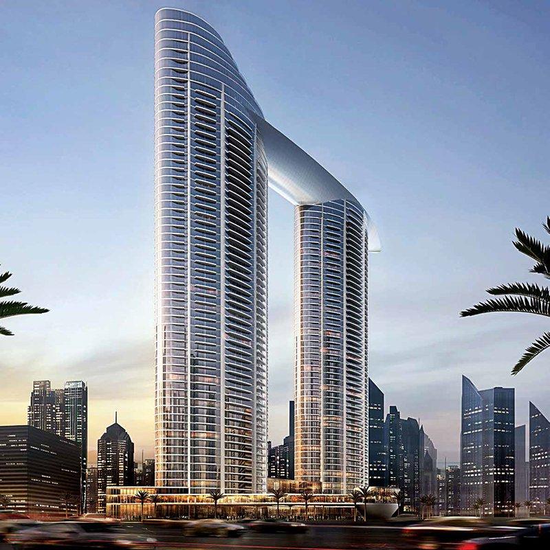 Ad Sale Apartment Downtown Dubai The Address Residence Sky