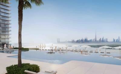 Sale Apartment Dubai Creek Harbour