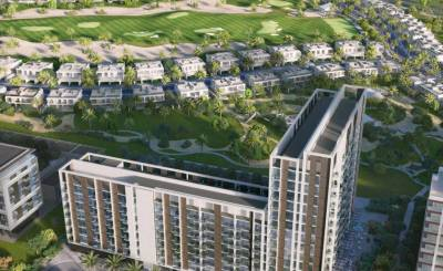 Sale Apartment Dubai Hills Estate