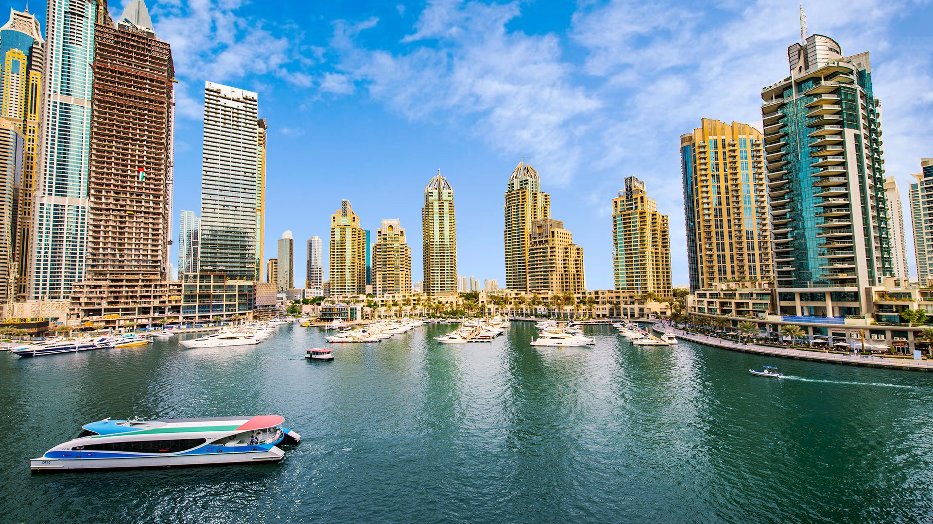 Ad Sale Apartment Dubai Marina Marina Tower ref:V0164DU