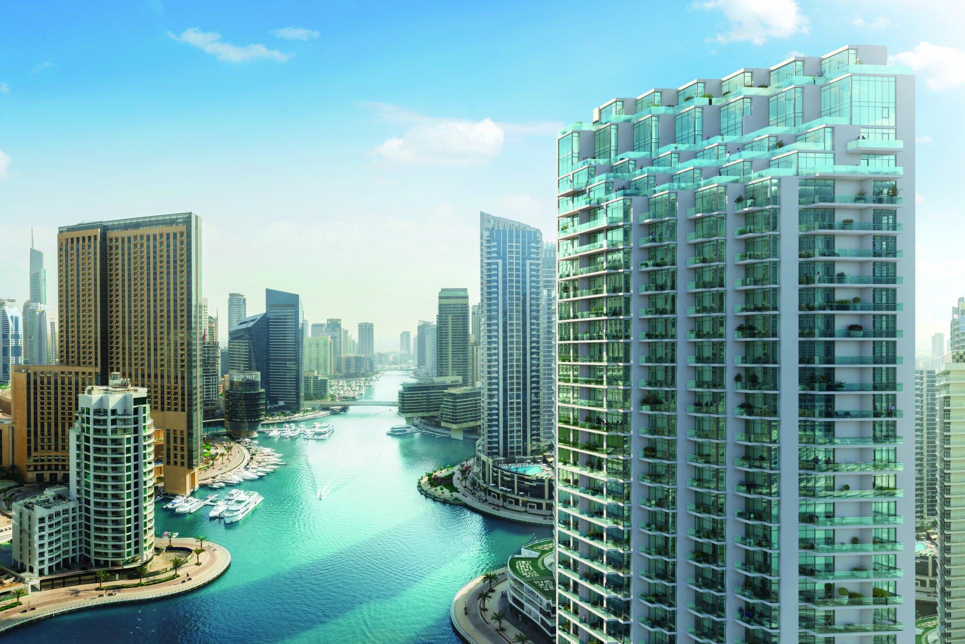 Ad Sale Apartment Dubai Marina Liv Residence ref:V0784DU