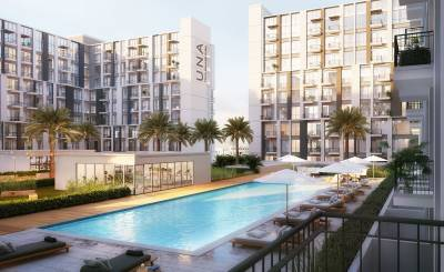 Sale Apartment Dubailand