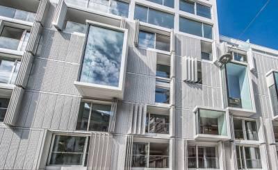Sale Apartment Genève