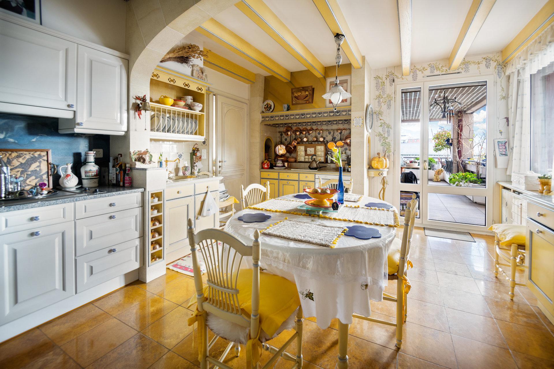 Ad Sale Apartment Genève (1201), 8 Rooms ref:V0887GE