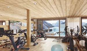 Sale Apartment Grimentz