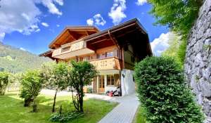 Sale Apartment Gstaad