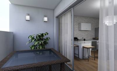 Sale Apartment Gzira