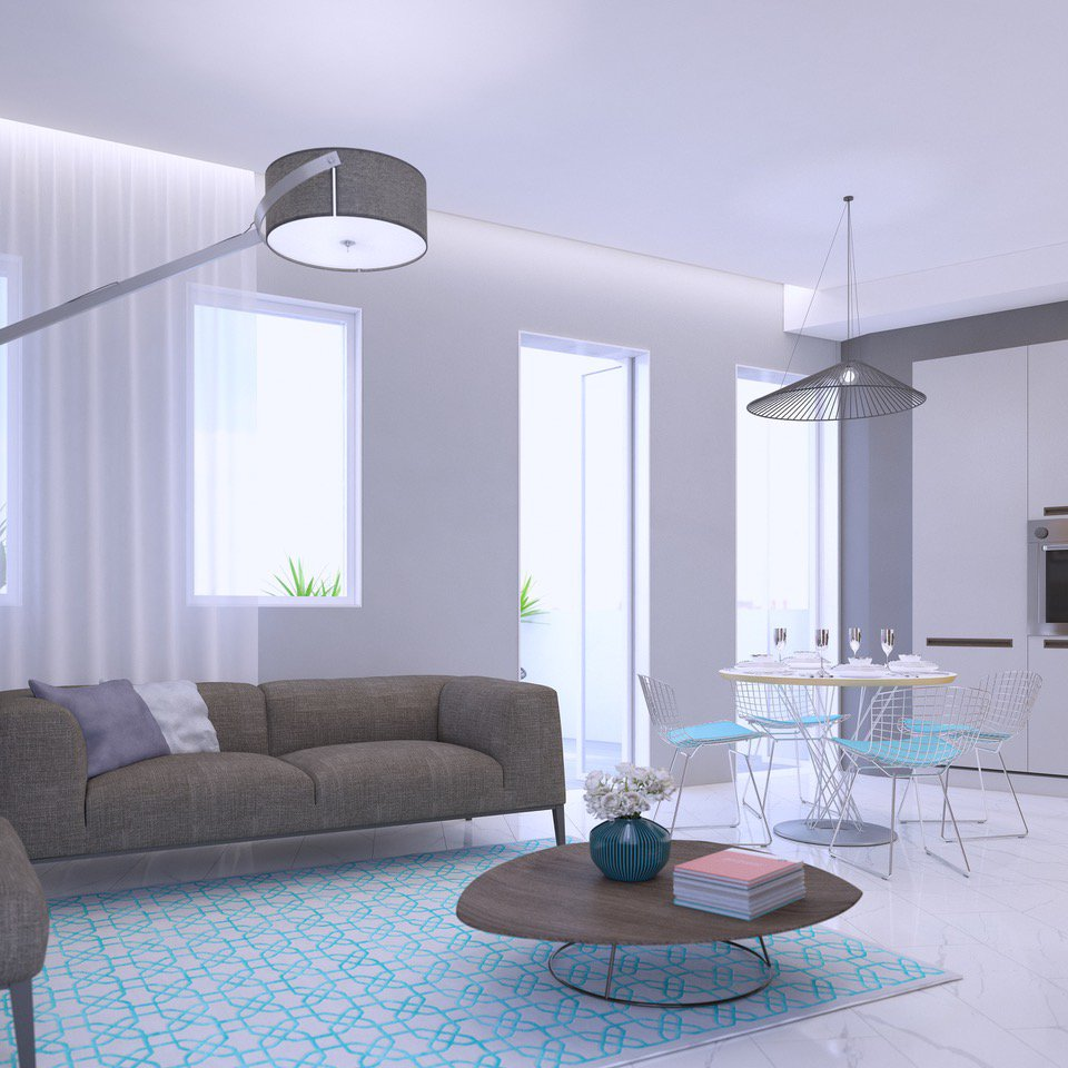 Ad Sale Apartment Gzira (GZR) Ref:V0868MT