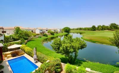 Sale Apartment Jumeirah Golf Estate