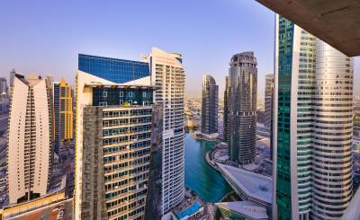 Sale Apartment Jumeirah Lake Towers (JLT)