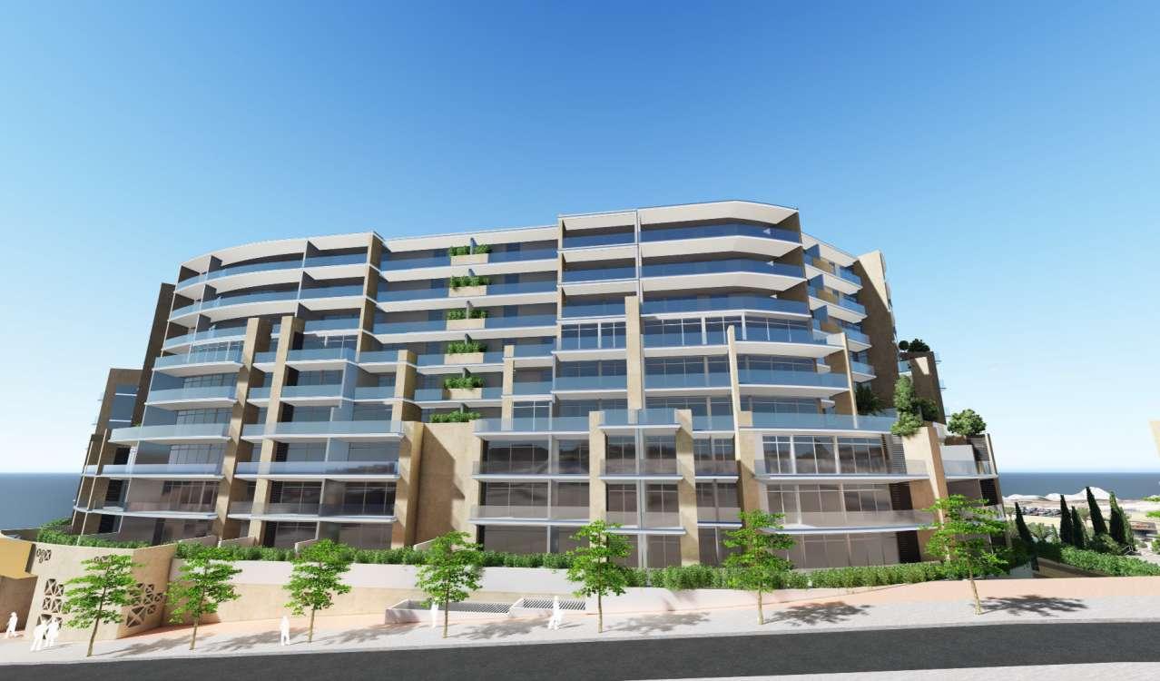 Sale Apartment Kalkara