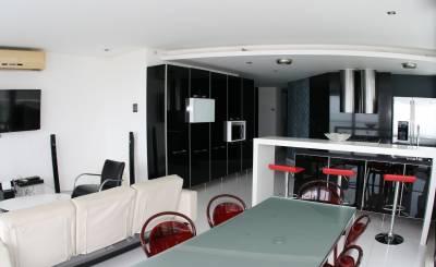Sale Apartment La Boquilla