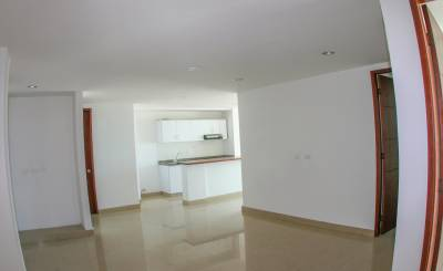 Sale Apartment La Boquilla