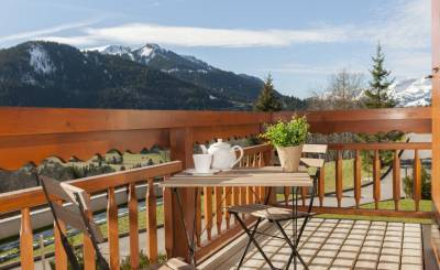 Sale Apartment Les Diablerets