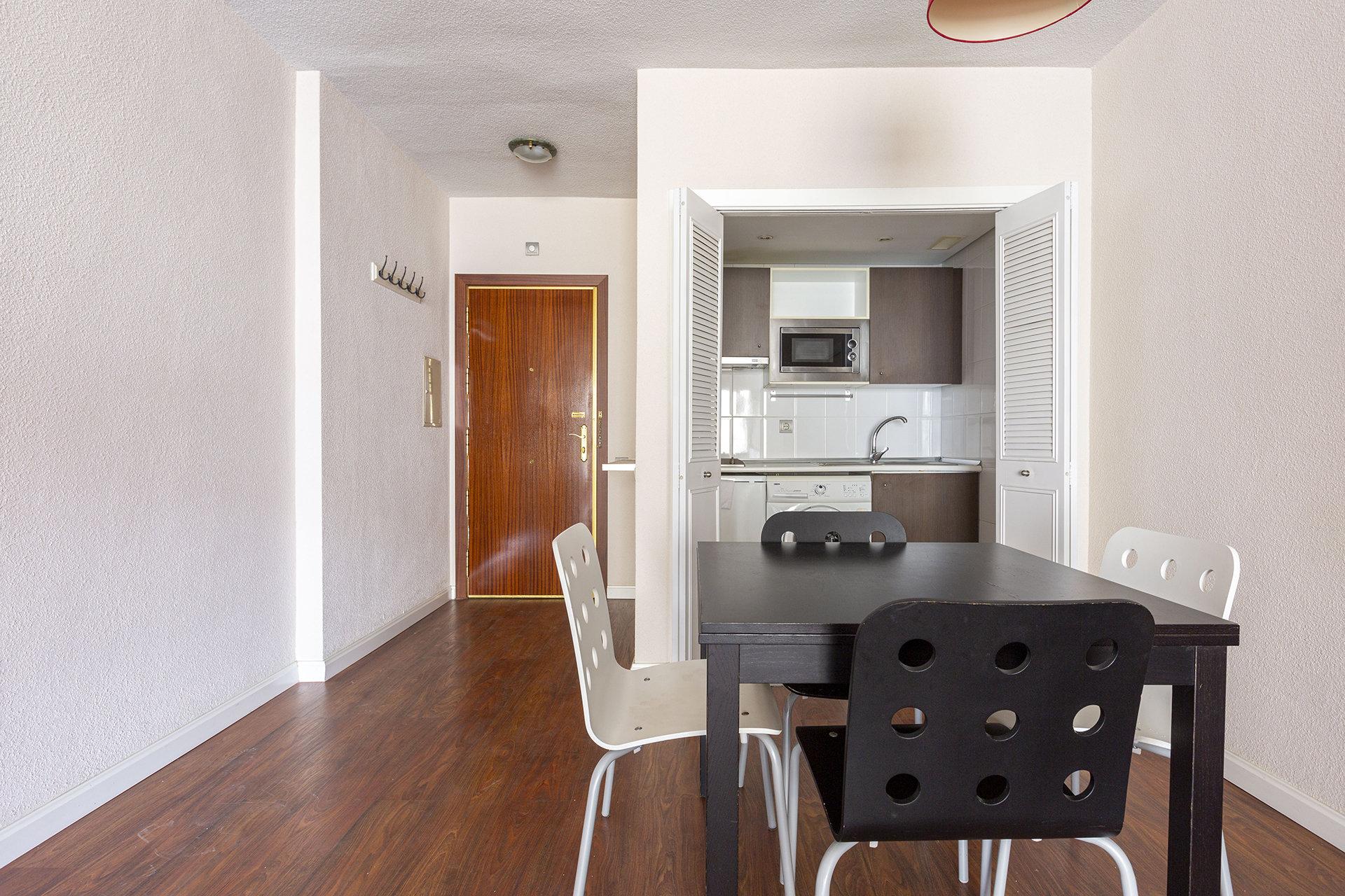Ad Sale Apartment Madrid Plaza De Castilla (28000) ref ...
