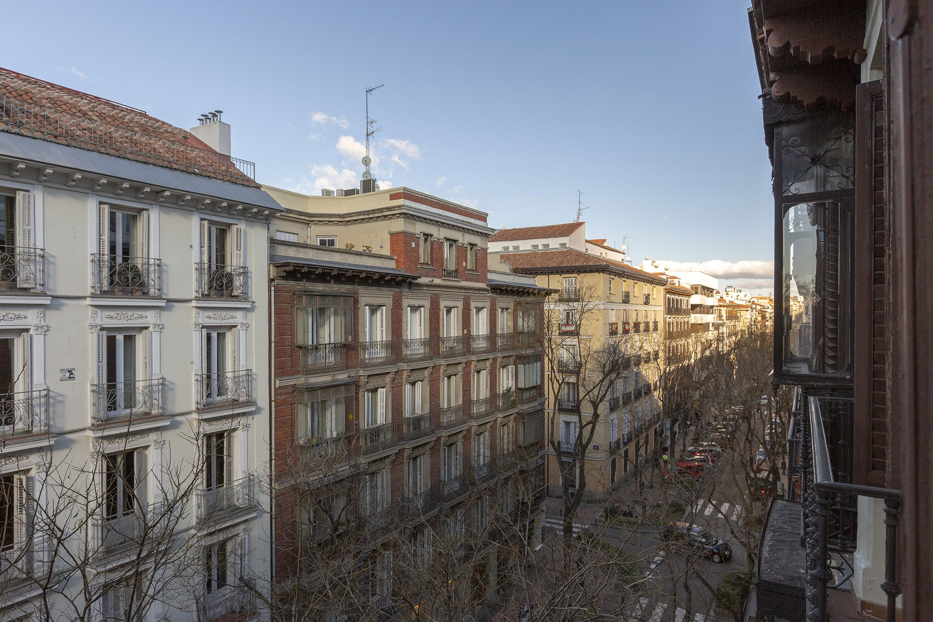 Apartment For Sale Barrio Salamanca Recoletos Madrid
