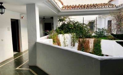 Sale Apartment Marbella