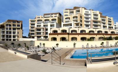 Sale Apartment Marsaskala