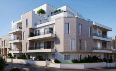 Sale Apartment Marsaxlokk