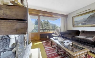 Sale Apartment Megève