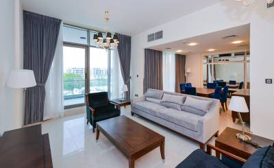 Sale Apartment Meydan City