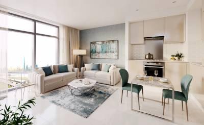 Sale Apartment Meydan City