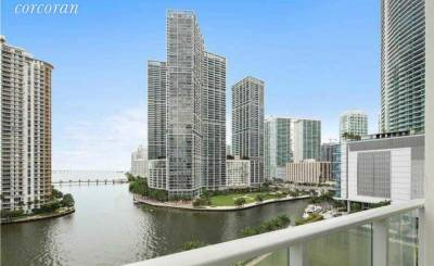 Sale Apartment Miami