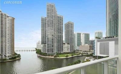 Sale Apartment Miami