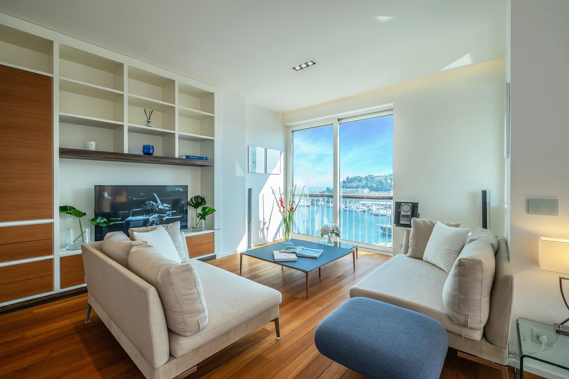 Ad Sale Apartment Monaco (98000), 3 Rooms ref:V1108MC