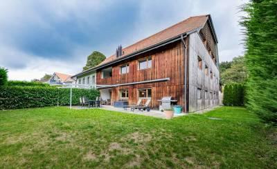 Sale Apartment Montpreveyres