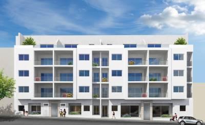 Sale Apartment Naxxar