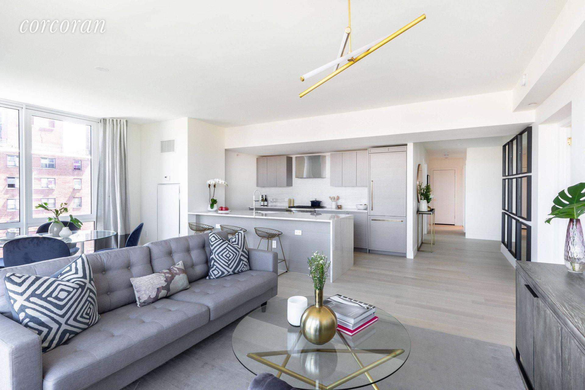 Ad Sale Apartment New York (10029) ref:5732062