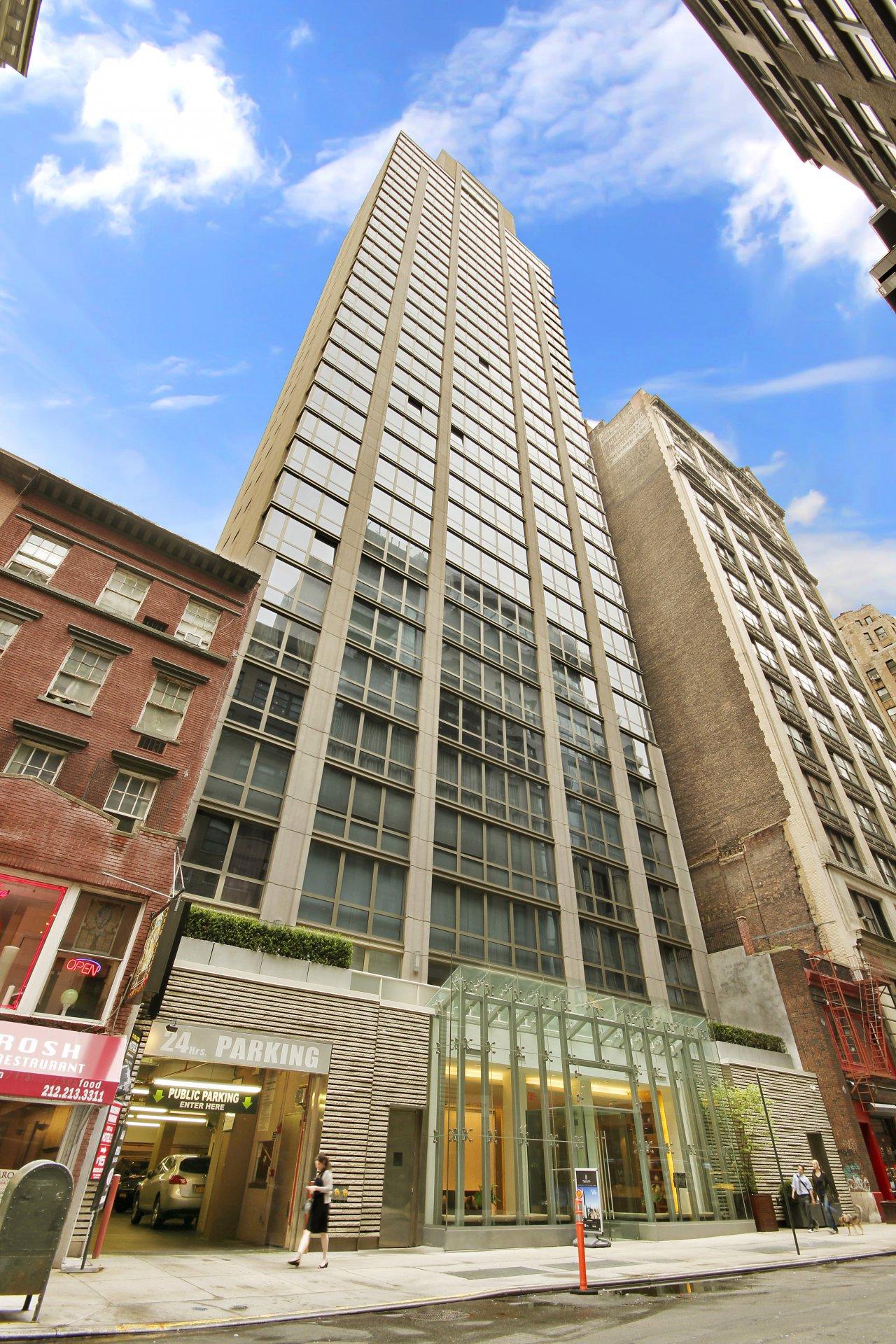 Ad Sale Apartment New York (10016) ref:5738534