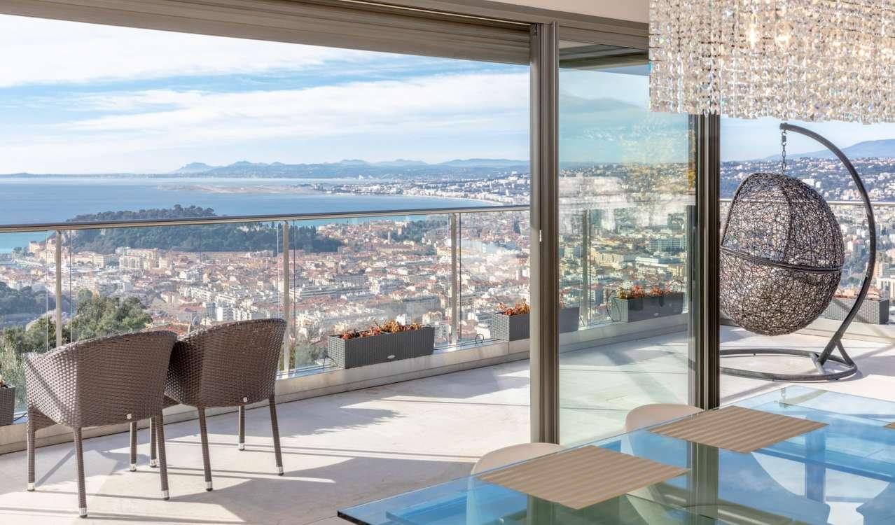 Ad Sale Apartment Nice (06300), 6 Rooms ref:V0757SJ