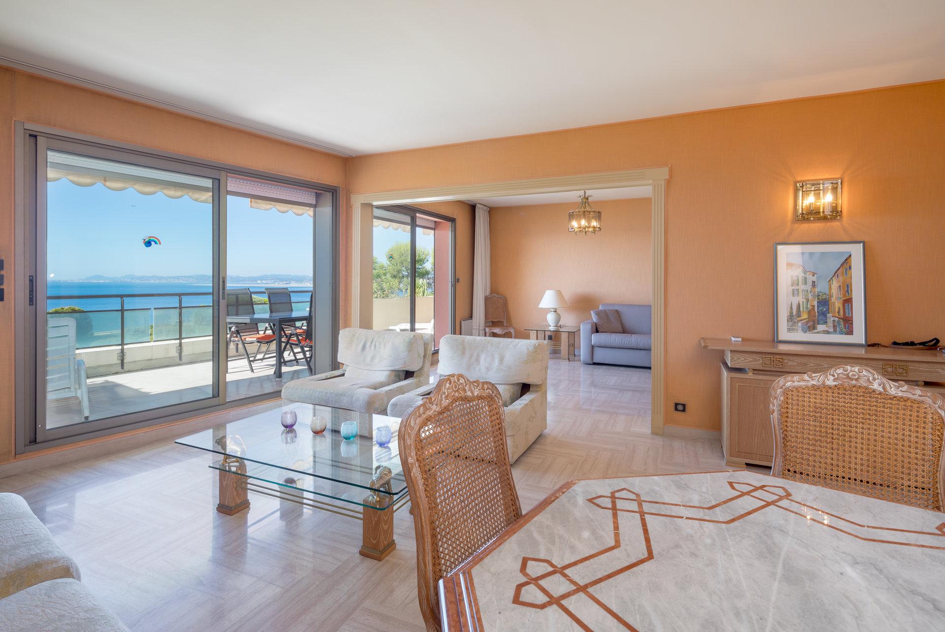 Ad Sale Apartment Nice (06000), 3 Rooms ref:V1085SJ