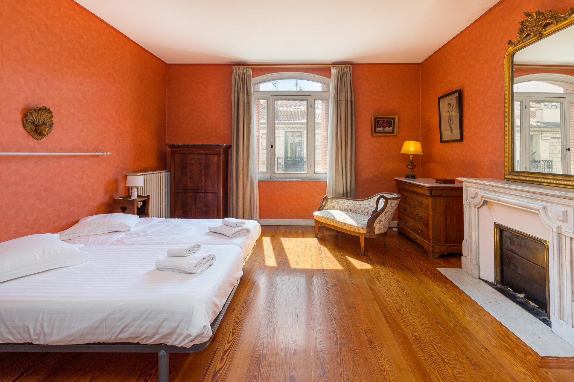 Ad Sale Apartment Nice (06000), 4 Rooms ref:V1398SJ