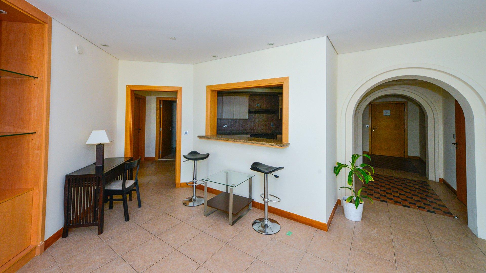 Ad Sale Apartment Palm Jumeirah ref:V0380DU