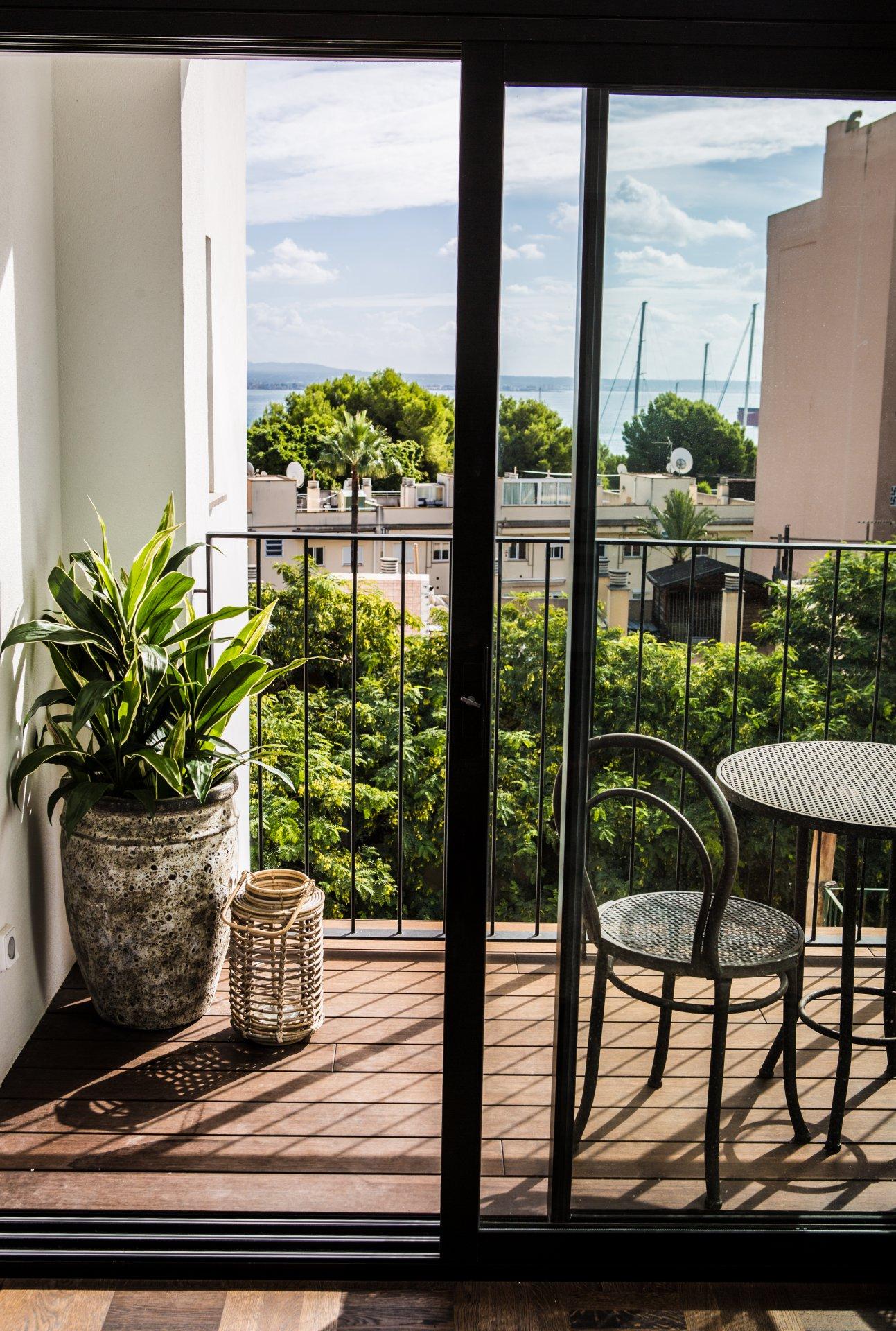 Ad Sale Apartment Palma de Mallorca El Terreno (07001) ref ...