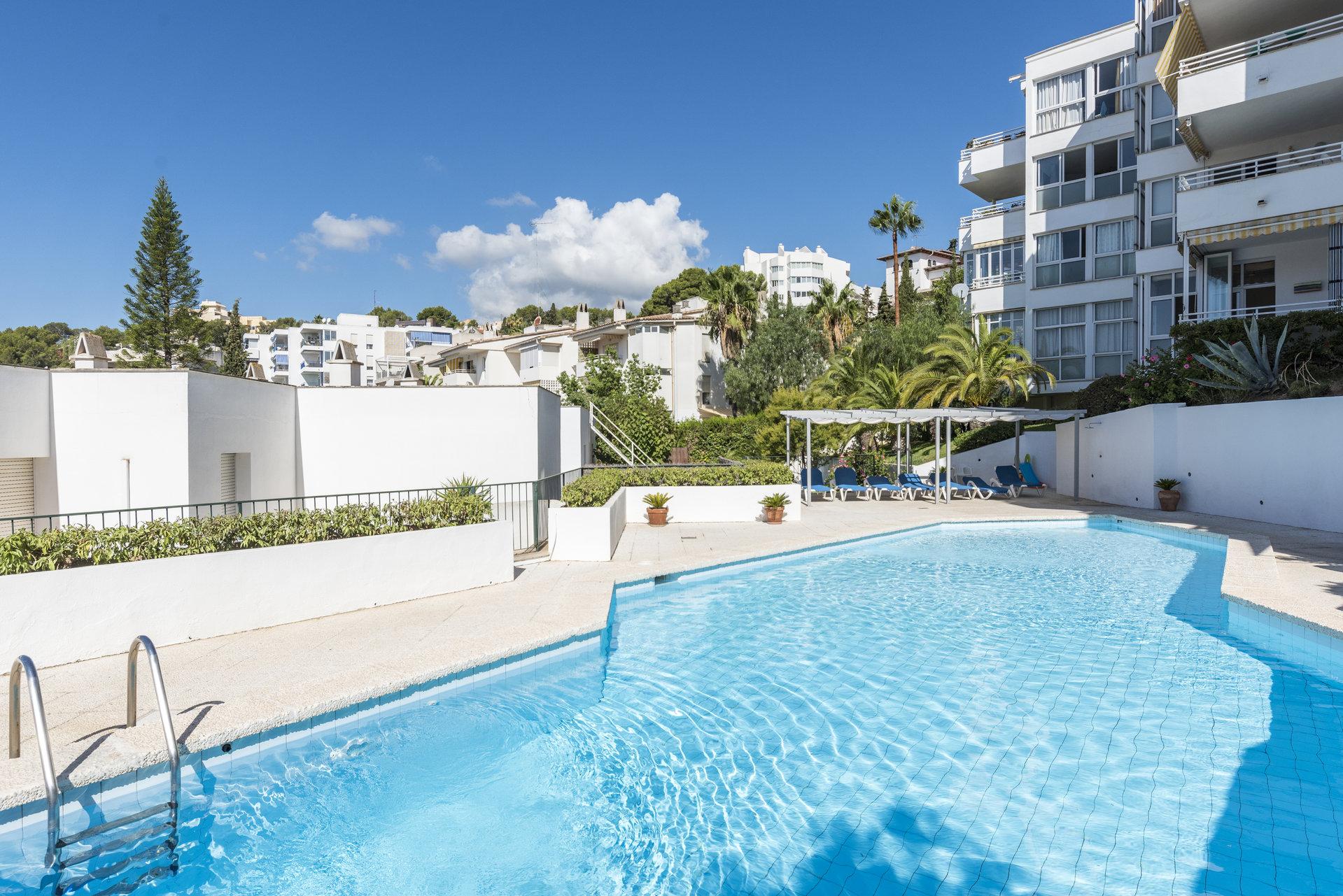 Ad Sale Apartment Palma de Mallorca Bonanova (07001) ref ...