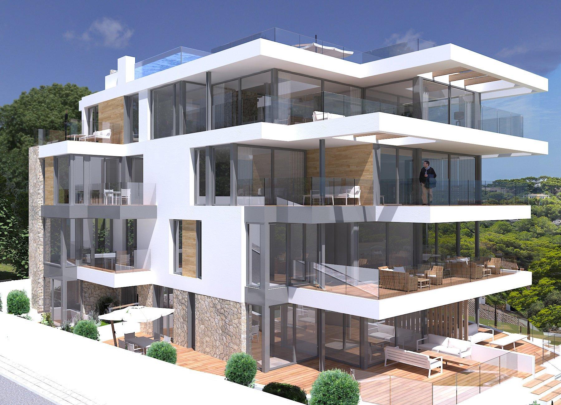 Ad Sale Apartment Palma de Mallorca San Agustin (07001 ...