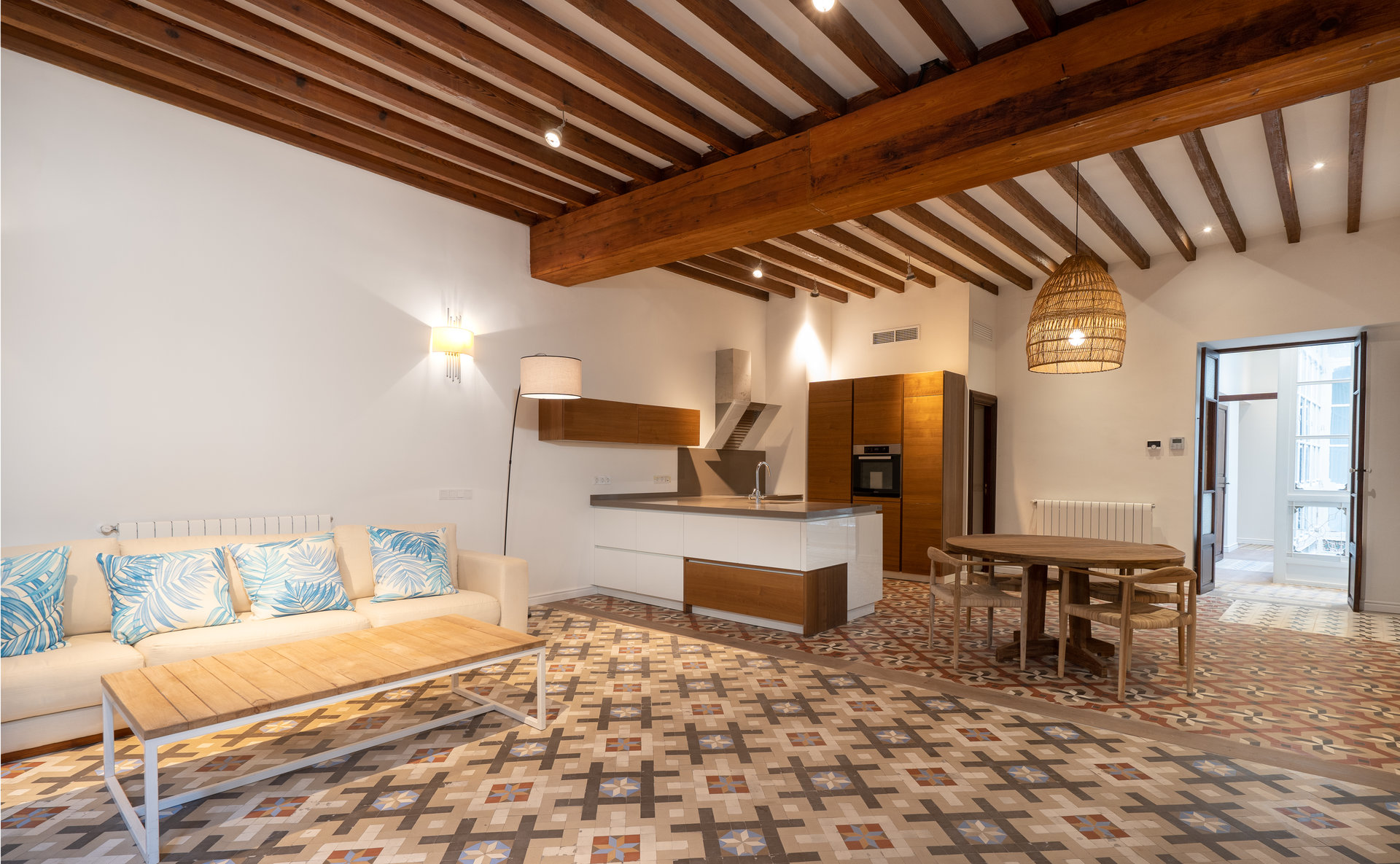 Ad Sale Apartment Palma de Mallorca Casco Antiguo (07001 ...