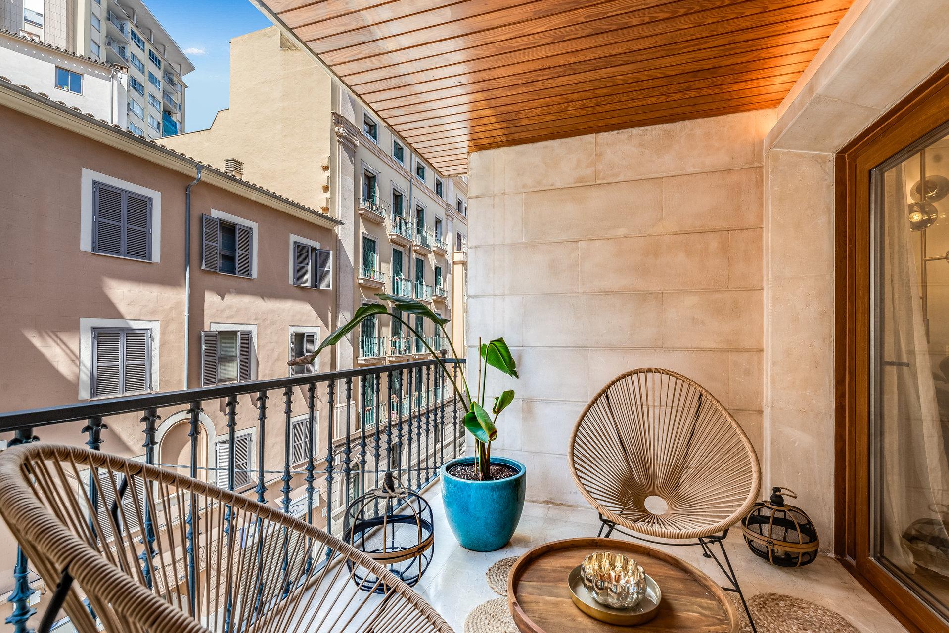 Ad Sale Apartment Palma de Mallorca (07001) ref:V0474PM