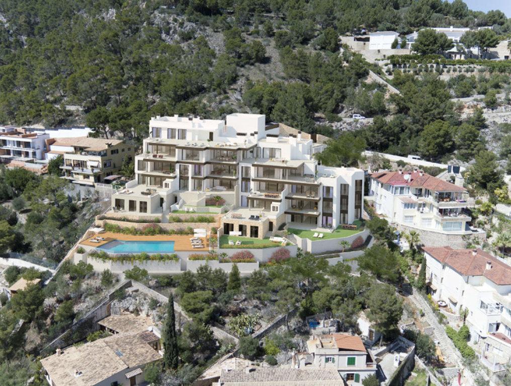 Ad Sale Apartment Palma de Mallorca Genova (07001) ref:V0507PM