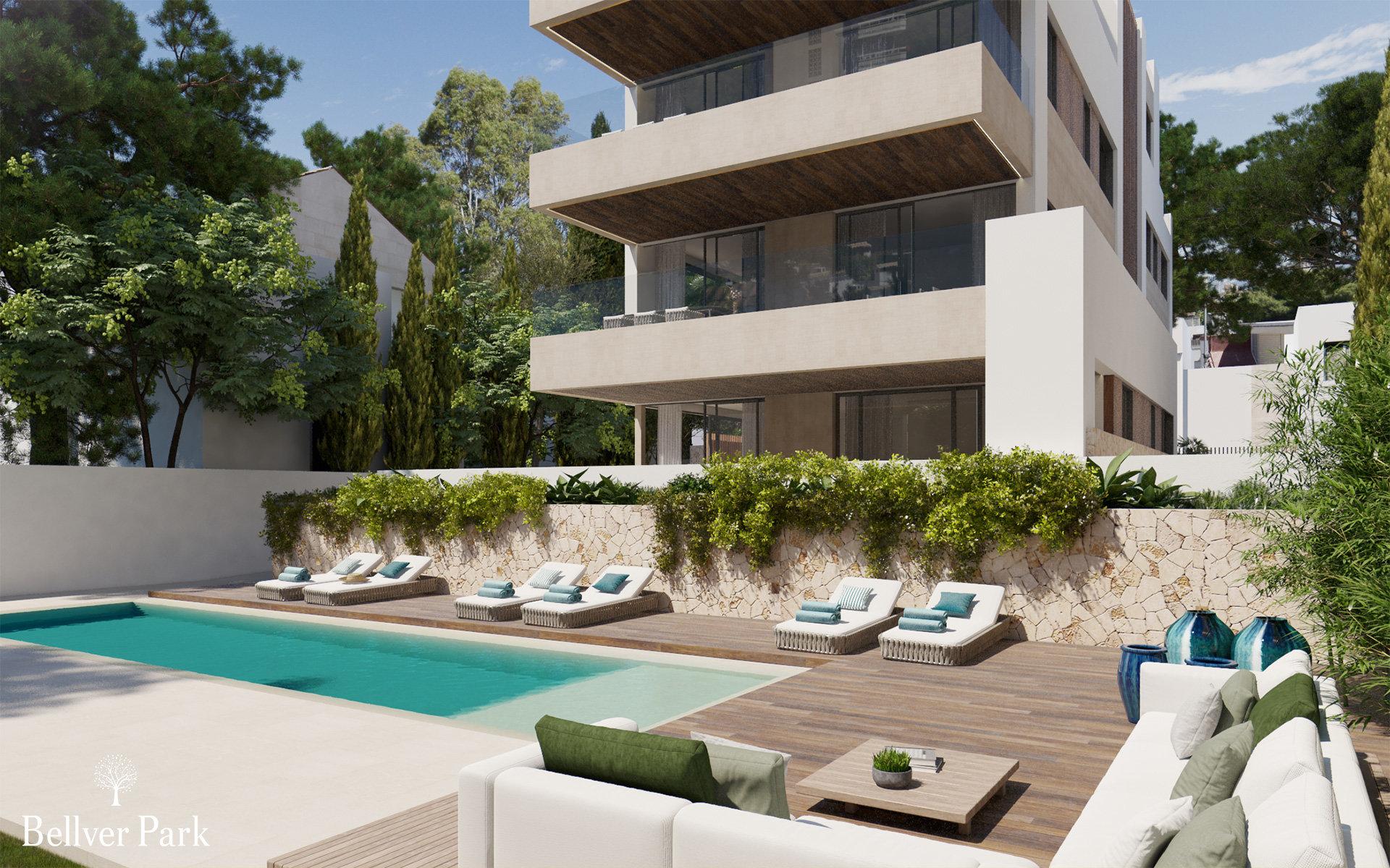 Ad Sale Apartment Palma de Mallorca Son Armadams (07001 ...