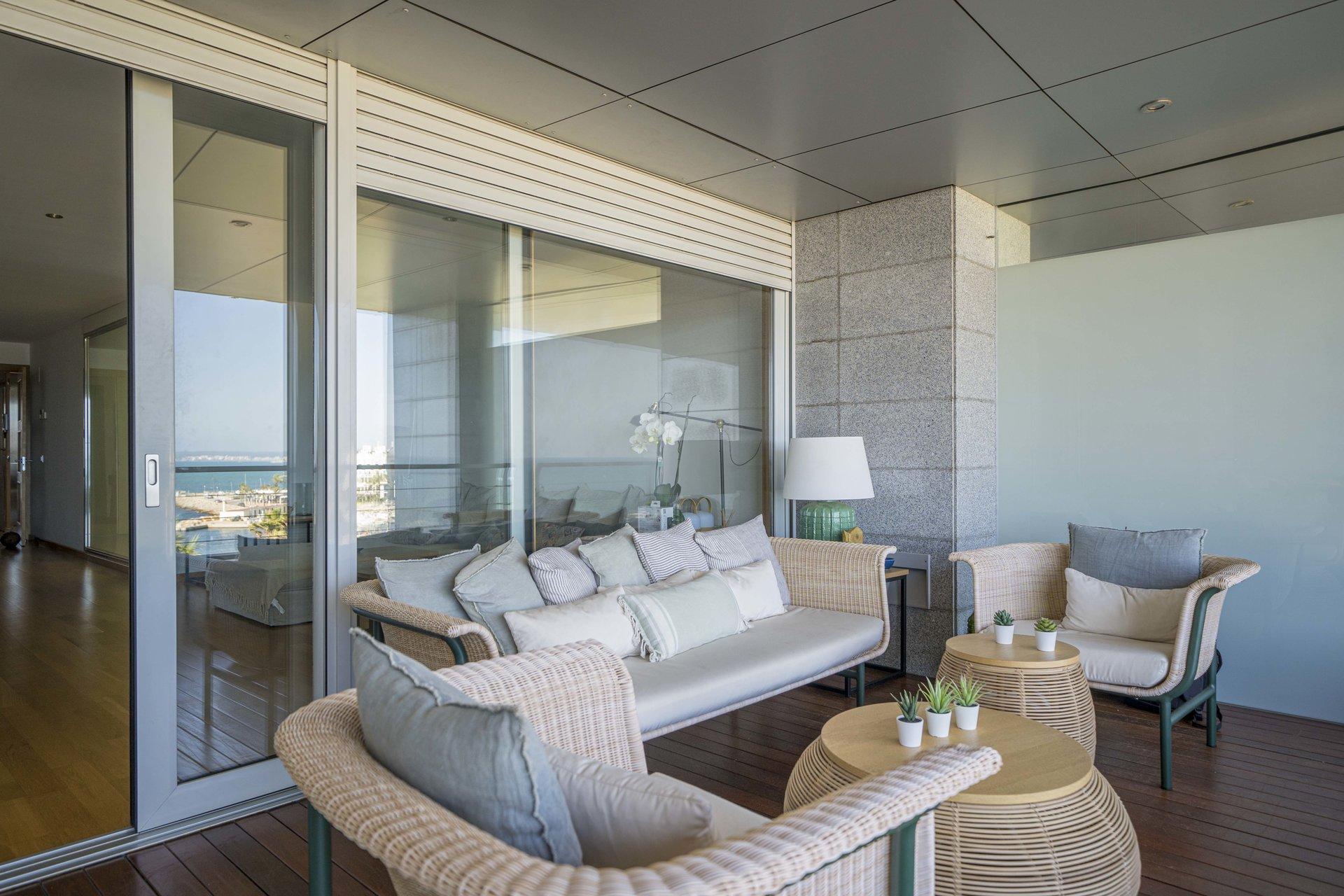 Ad Sale Apartment Palma de Mallorca Portixol (07001) ref ...